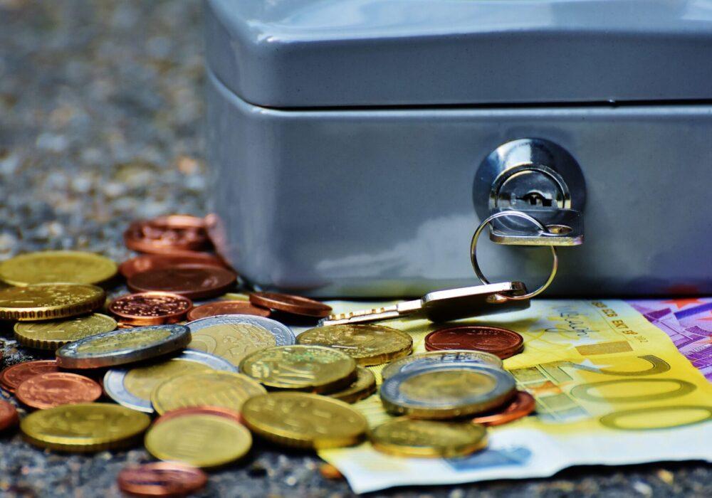 Derdengeldenrekening en negatieve rente